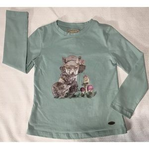 Mayoral Girls Top NWT